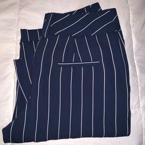 Topshop pants